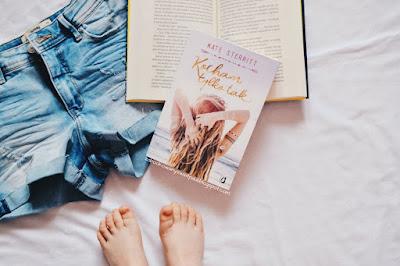 Kocham tylko tak - Kate Sterritt | Recenzja