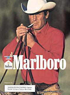 Iklan Rokok