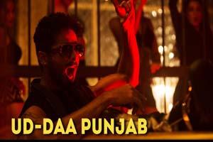 Ud-daa Punjab