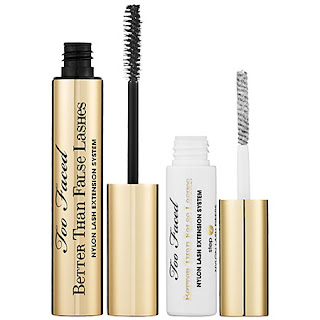 a3b509610103 No raccoon eyes and super easy to wash off just like my favorite Blinc  mascara! A bit on the pricey side ( 35) but we ll see how long it lasts.