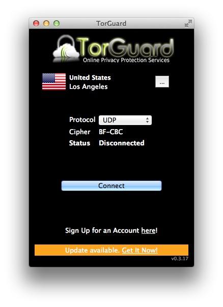 Torguard desktop qt