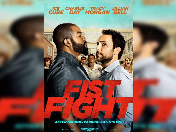 Sinopsis, detail dan nonton trailer Film Fist Fight (2017)