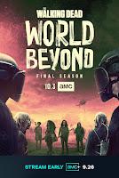 Xác Sống: Thế Giới Bên Kia (Phần 2) - The Walking Dead: World Beyond (Season 2)