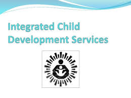 Integrated Child Development Services Recruitment 2017,Anganwadi Helper,1605 post