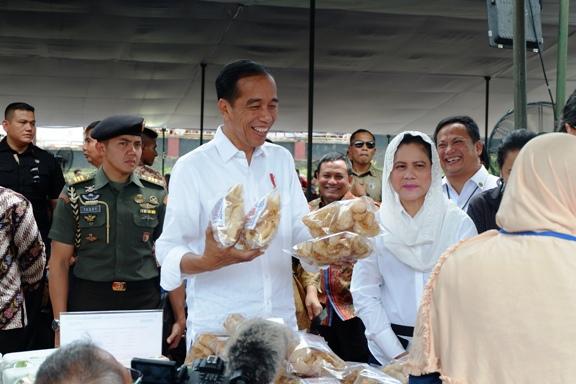 Mantan Sekretaris BUMN: Bohong kepada Rakyat, Jokowi Tutupi dengan Kebijakan