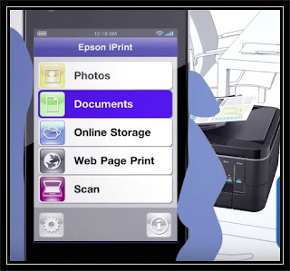 Epson XP 430/434 Print & Scan Solutions For Smartphones Tablet And Computer