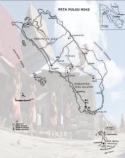 Data Pulau Nias