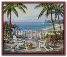 Тропинка в рай