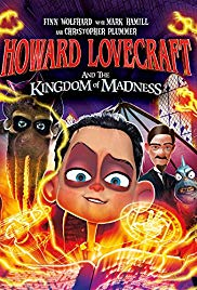 Watch Howard Lovecraft and the Kingdom of Madness Online Free 2018 Putlocker