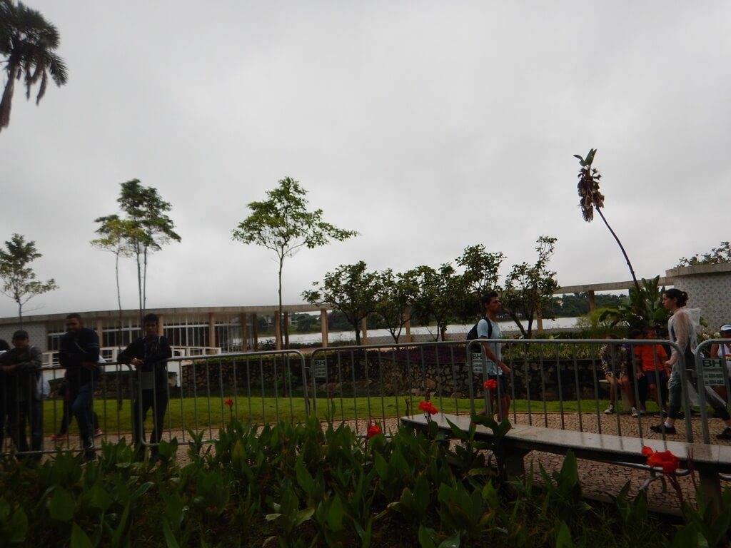 Volta da Pampulha Corrida em Belo Horizonte