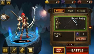 Download Blade Warrior Apk Obb