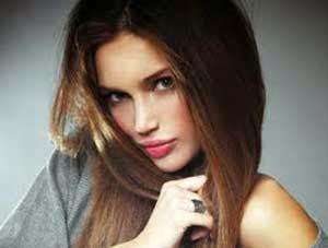 15 Wanita Rusia Paling Hot Di Dunia