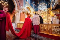 Photo Set: The Pontifical Mass of Cardinal Arinze at Corpus Christi, Maiden Lane
