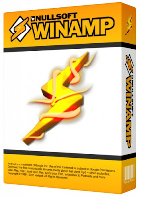Winamp 5.8 Build 3660 Beta { Latest 2018 }