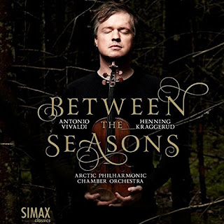 Between the Seasons - Kraggerud, Vivaldi - SIMAX