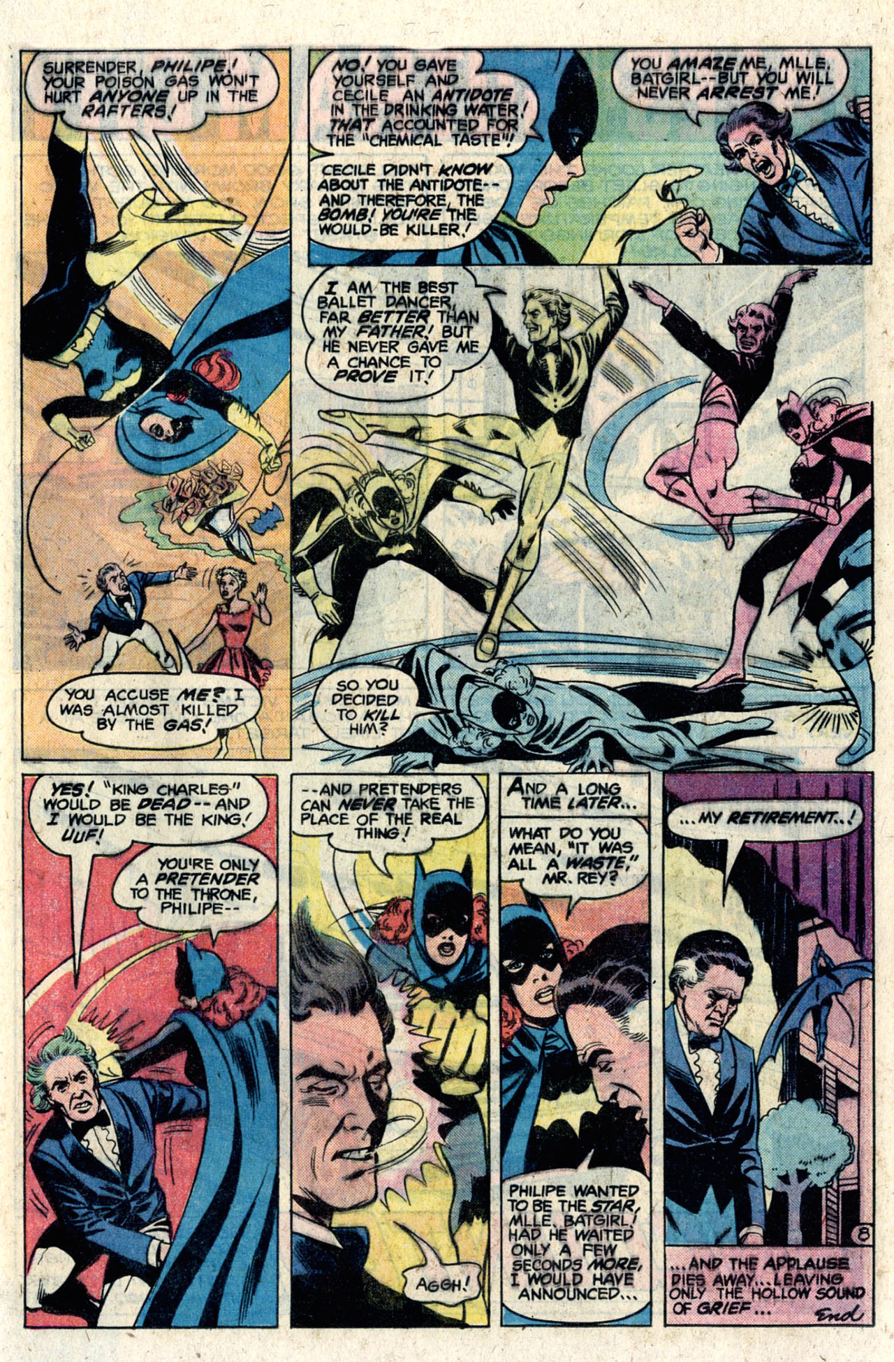 Detective Comics (1937) 490 Page 38