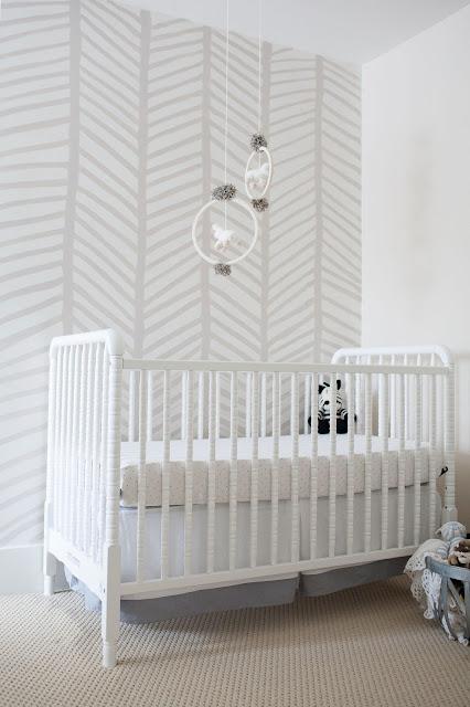 Neutral Nursery Ideas 4