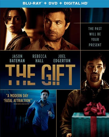 The Gift (2015) HD 1080p Latino