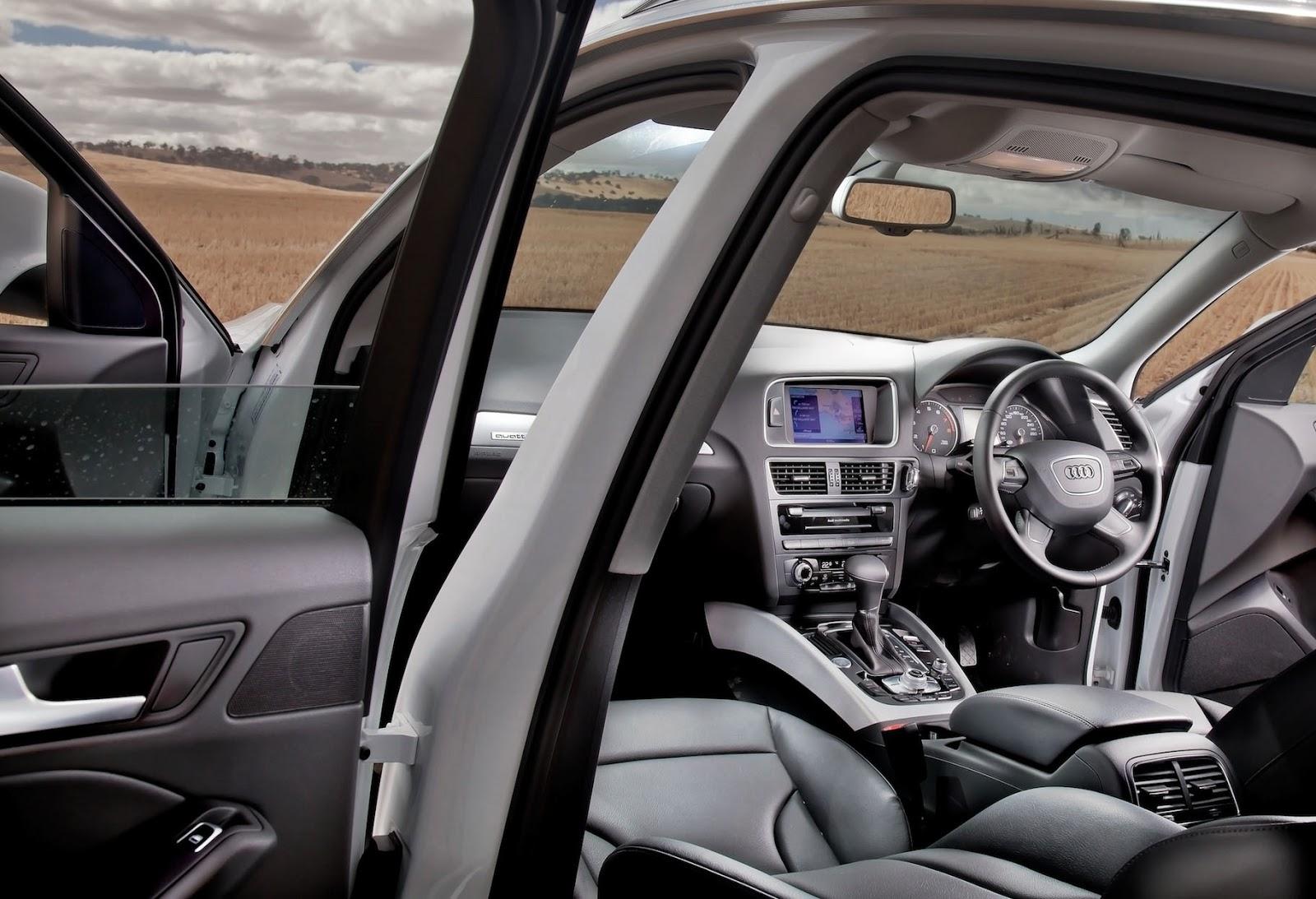 81 Koleksi Gambar Mobil Audi Q5 Gratis