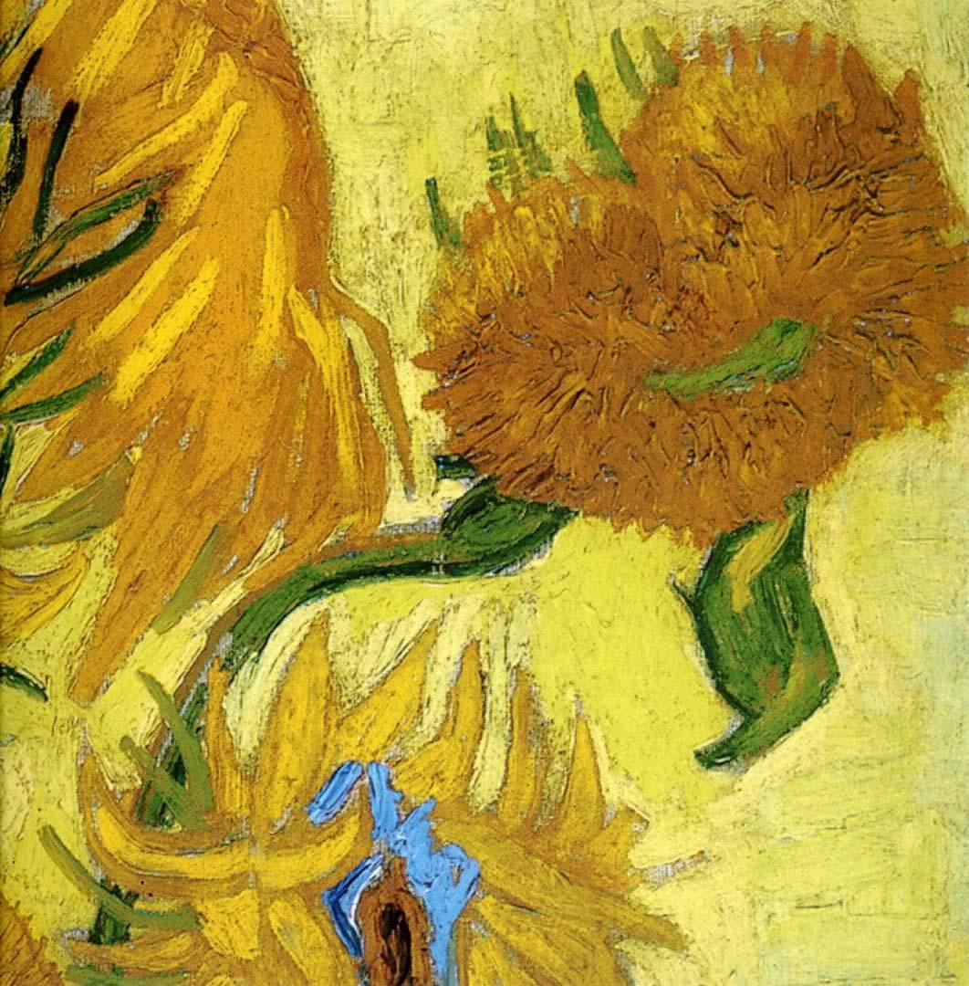 I Girasoli Sono Una Serie Di Dipinti Ad Olio Su Tela Realizzati Tra Il 1888 1889 Dal Pittore Vincent Van Gogh Soggetti Preferiti