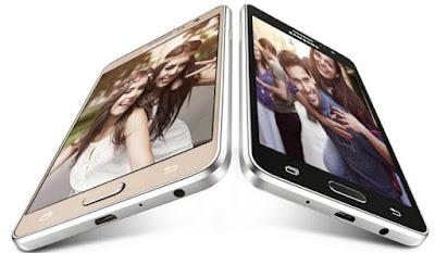 Spesifikasi dan Harga Samsung Galaxy On5 Pro