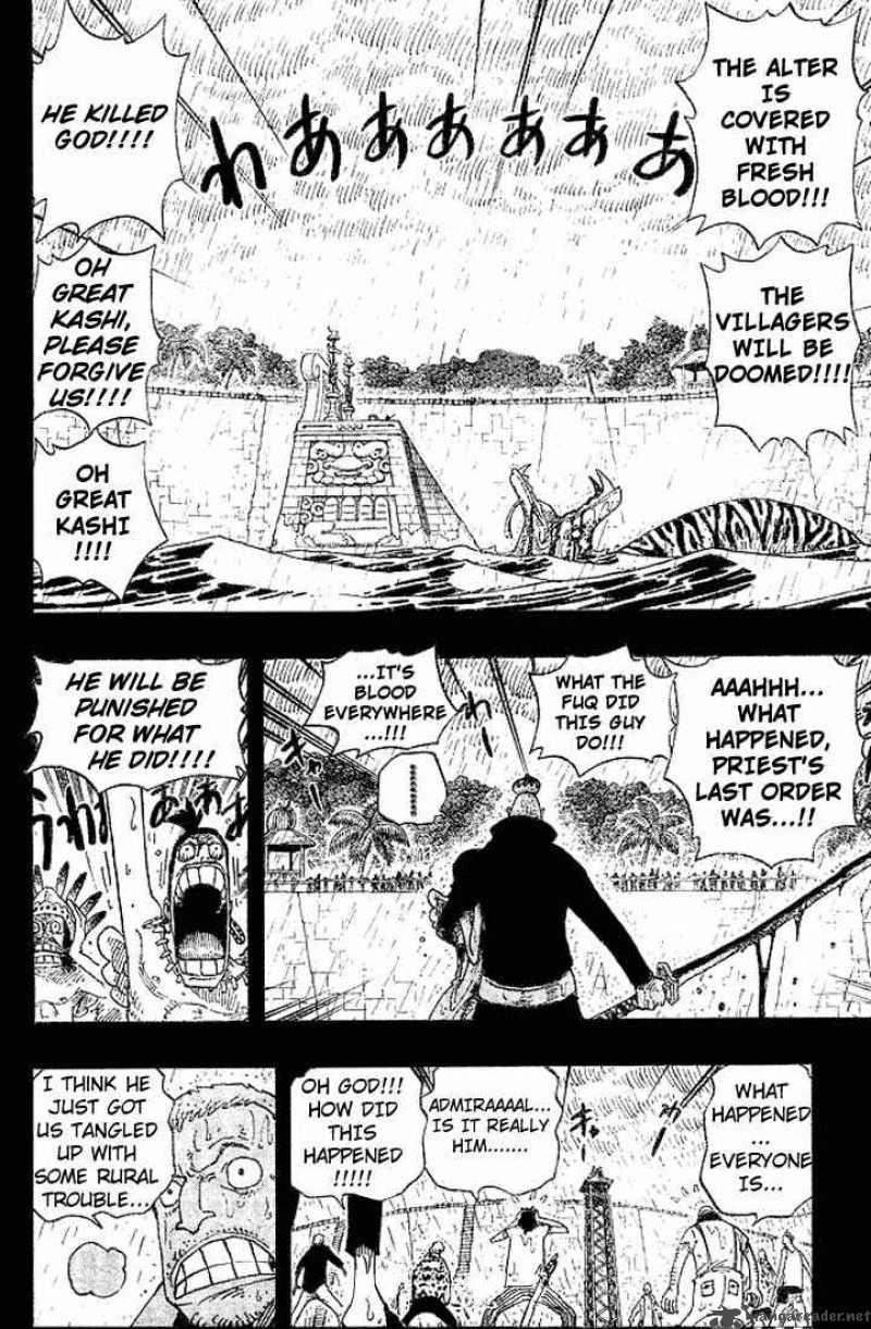 One Piece 288