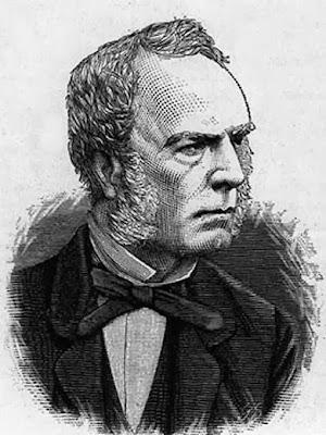 Robert Fortune 1812 – 1880