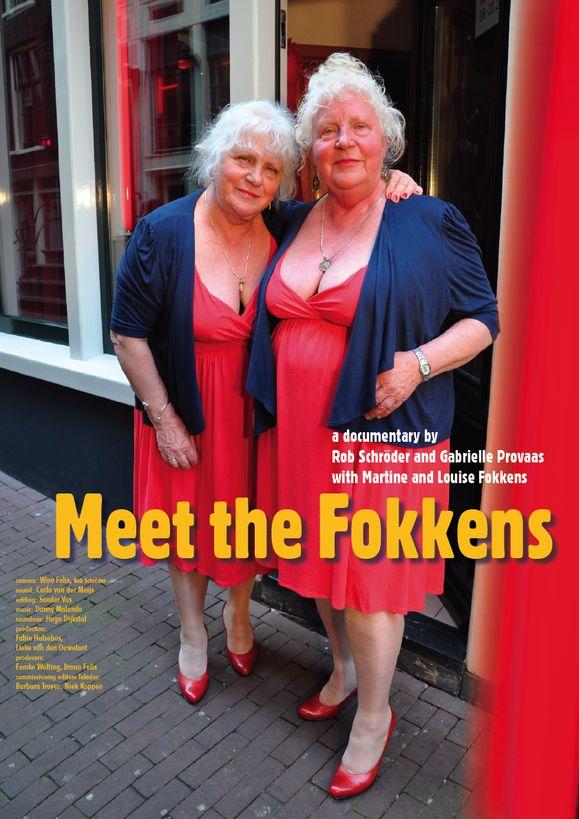 Watch Meet the Fokkens Movie Online Free 2012