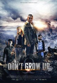 Don't Grow Up (2015)