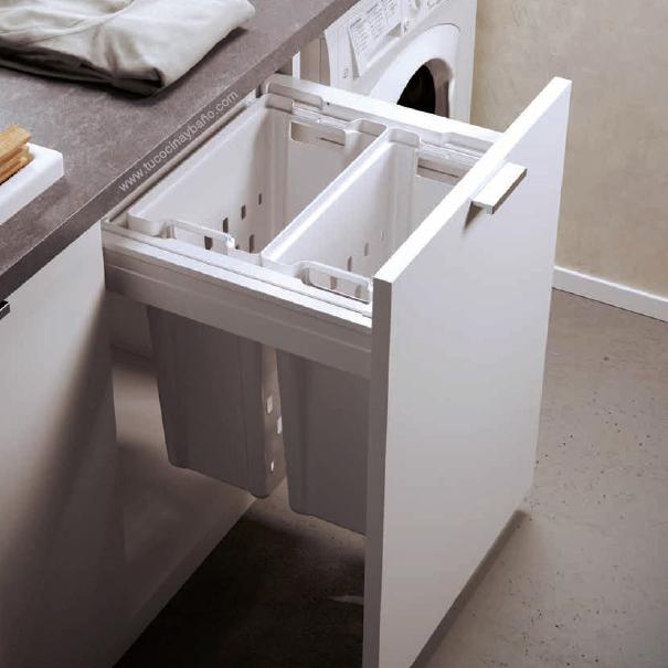 Muebles para ropa sucia herrajes cocina ikea herraje - Mueble ropa sucia ikea ...