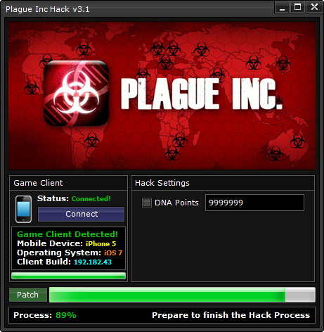 Plague Inc Evolved PC Game 2014 Overview: Can you infect the world?! This sentence is the main plot of this game.in Plague Inc Evolved, You are turning the world to destruction and nothing would stop it. So prepare dangerous viruses and spread them between humans.