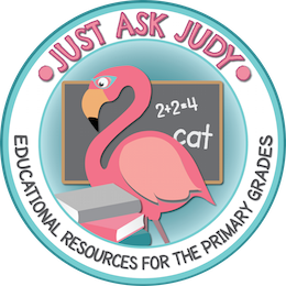grab button for Just Ask Judy