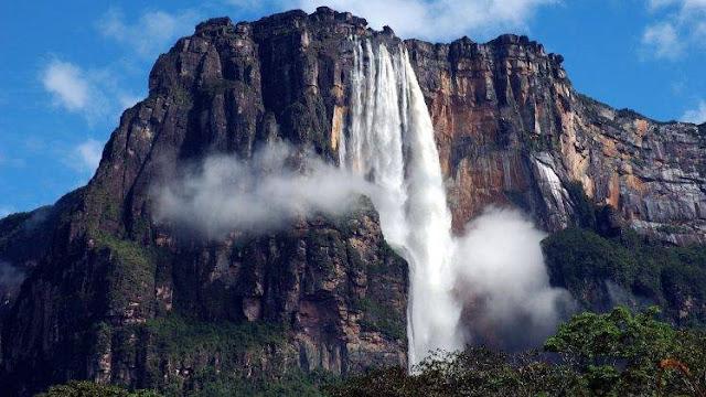 venezuela-angel-falls