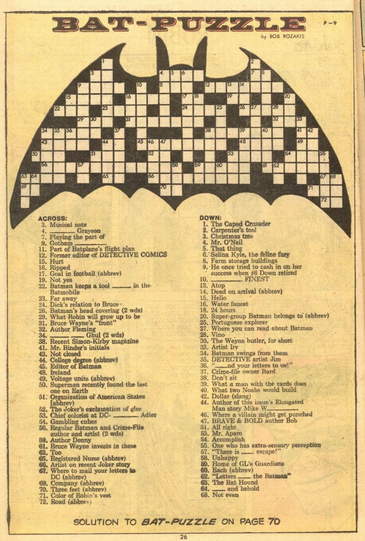 Detective Comics (1937) 444 Page 25