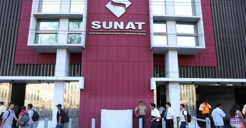 SUNAT: Conoce cuatro requisitos que las Mypes podrán prorrogar para el pago de IGV por 3 meses - www.sunat.gob.pe
