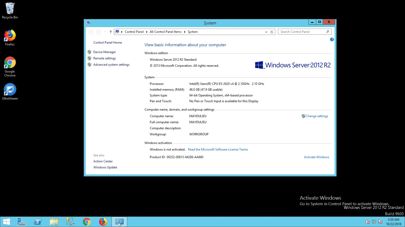GET FREE RDP TOTALLY FREE: windows 7 4gb for free subscribe to my