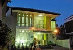 Daftar Nama, Alamat Dan Nomor Telepon Hotel Di Kota Bandung