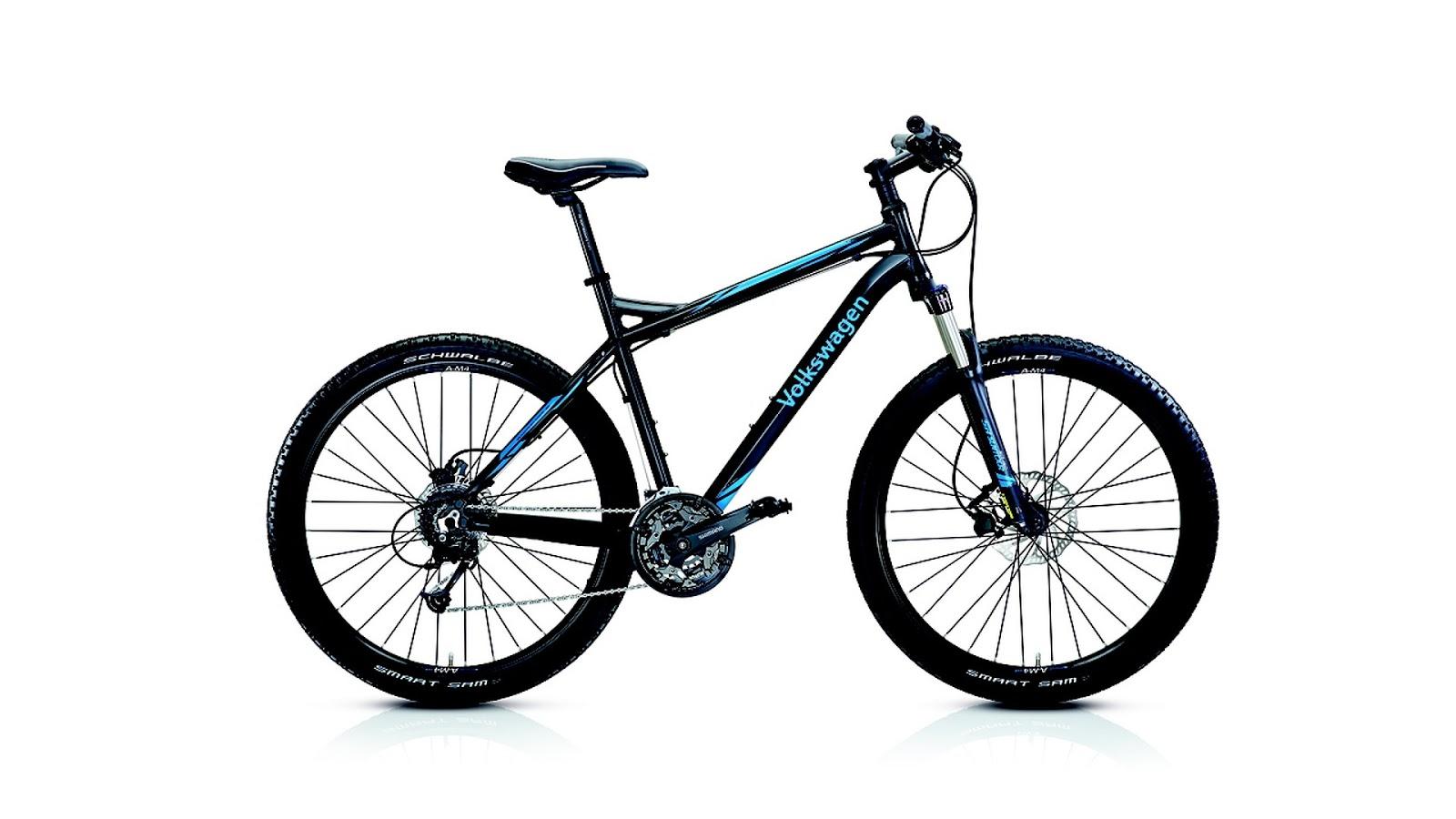 Bike Volkswagen Precos Fotos E Especificacoes Tecnicas
