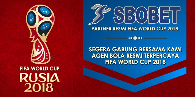 Sbobet Piala Dunia