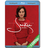 JACKIE (2016) FULL 1080P HD MKV ESPAÑOL LATINO