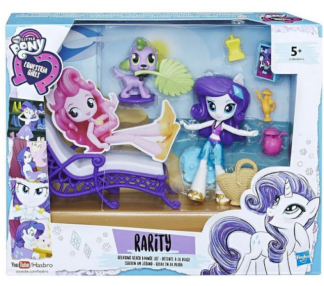 Rarity Relaxing Beach Lounge Set