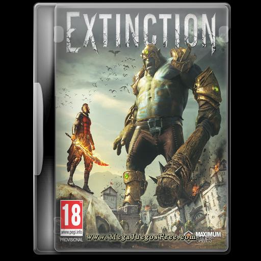 Extinction Full Español