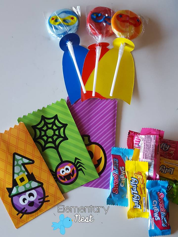 Best Halloween Crafts For Nd Graders