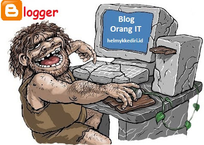 Perbedaan blogger jaman old & jaman now