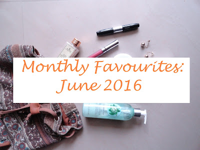 Monthly Favourites: June 2016 image