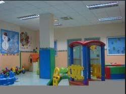 escuela infantil pepito grillo