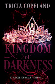 Kingdom of Darkness on Amazon