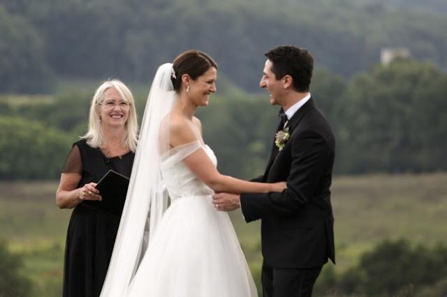 Free Wedding Officiants