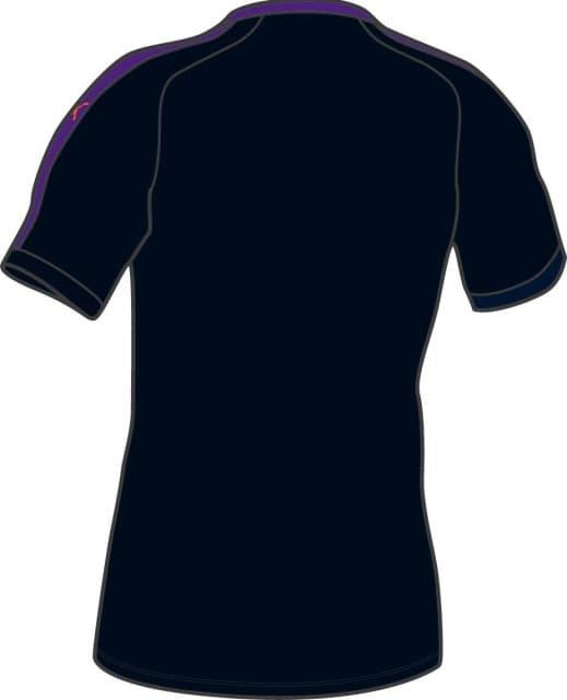 ルートン・タウンFC 2018-19 ユニフォーム-サード