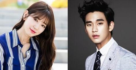 Lịch nhập ngũ cận kề, Kim Soo Hyun vẫn kịp đóng phim mới cùng Park Shin Hye
